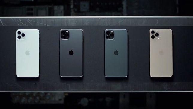 Prawdopodobnie iPhone 12 został odnaleziony na stronie certyfikacji EWG