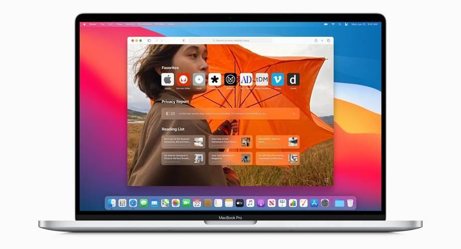 Safari umożliwia w końcu oglądanie treści w 4K HDR i Dolby Vision na Netflixie