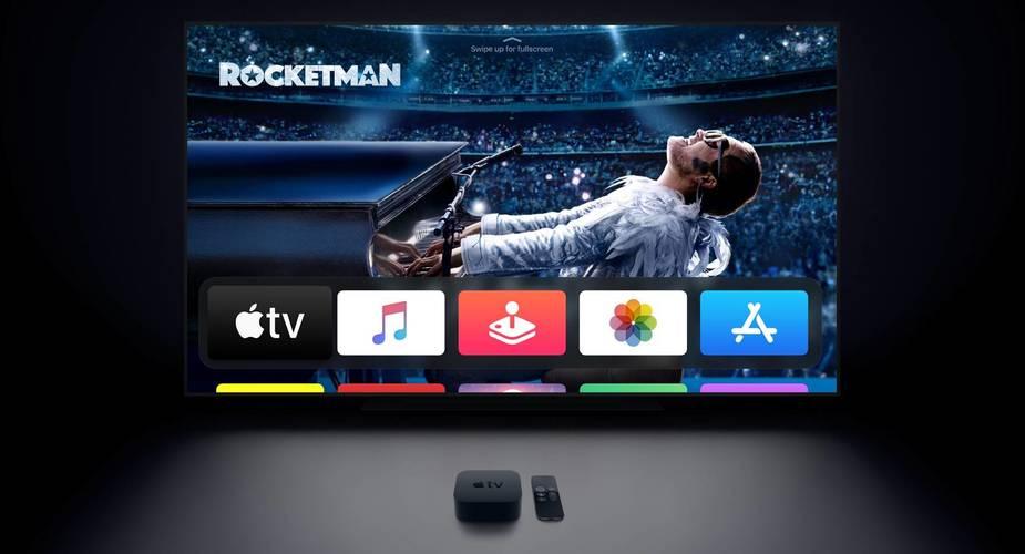 Apple TV 4K otrzyma w końcu możliwość odtwarzania YouTube w 4K!