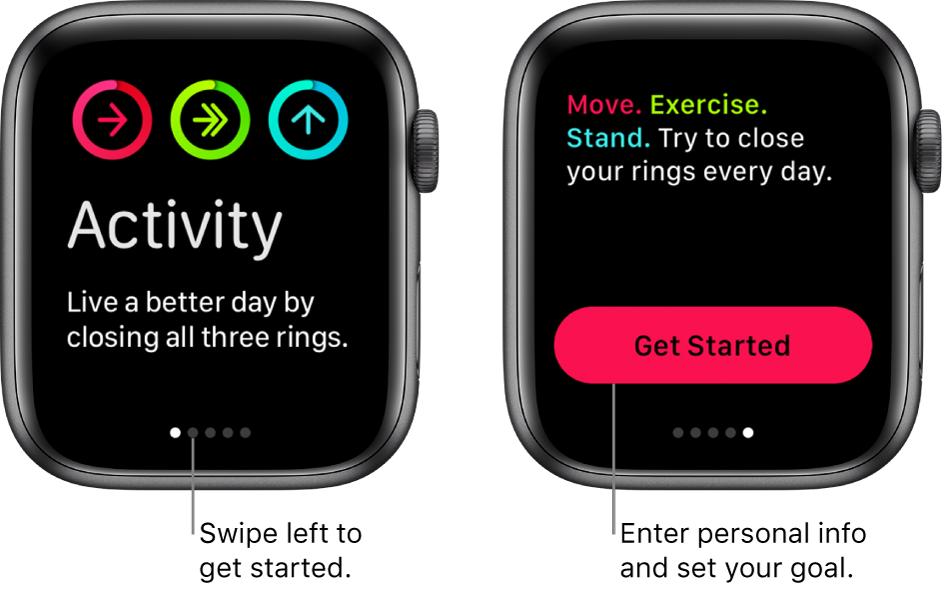 Wyzwanie aktywności startuje już jutro na Apple Watch'u z okazji Światowego Dnia Ochrony Środowiska