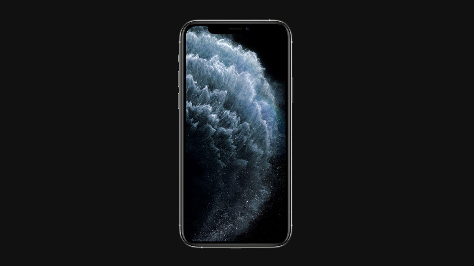 Nowe informacje o problemach z produkcją ekranów dla iPhone'a 12