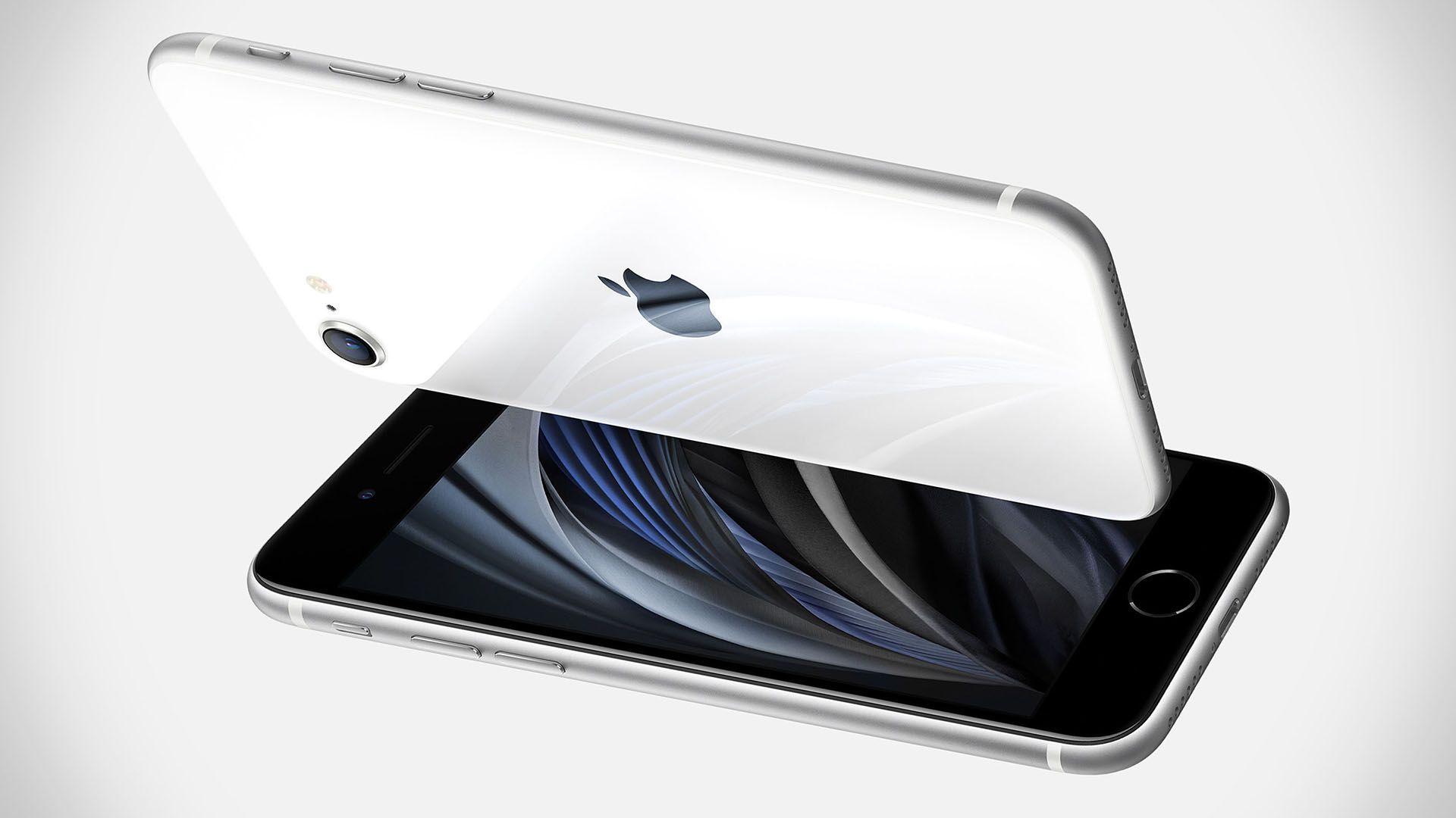 Apple wkrótce rozpocznie produkcjęiPhone'a SE 2020 w Indiach