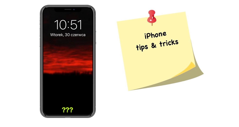 Gesty zamiast przycisku Początek – poradnik dla nowych użytkowników iPhoneów serii X i 11