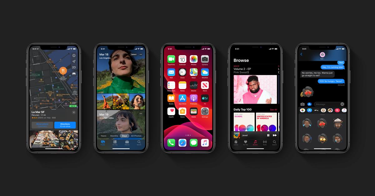 iPhone w 2021 roku z wyświetlaczami OLED z technologiąLTPO. Co to oznacza?