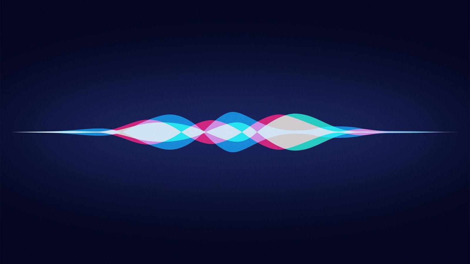 Shanghai Zhizhen oskarża Apple o naruszenie patentów Siri
