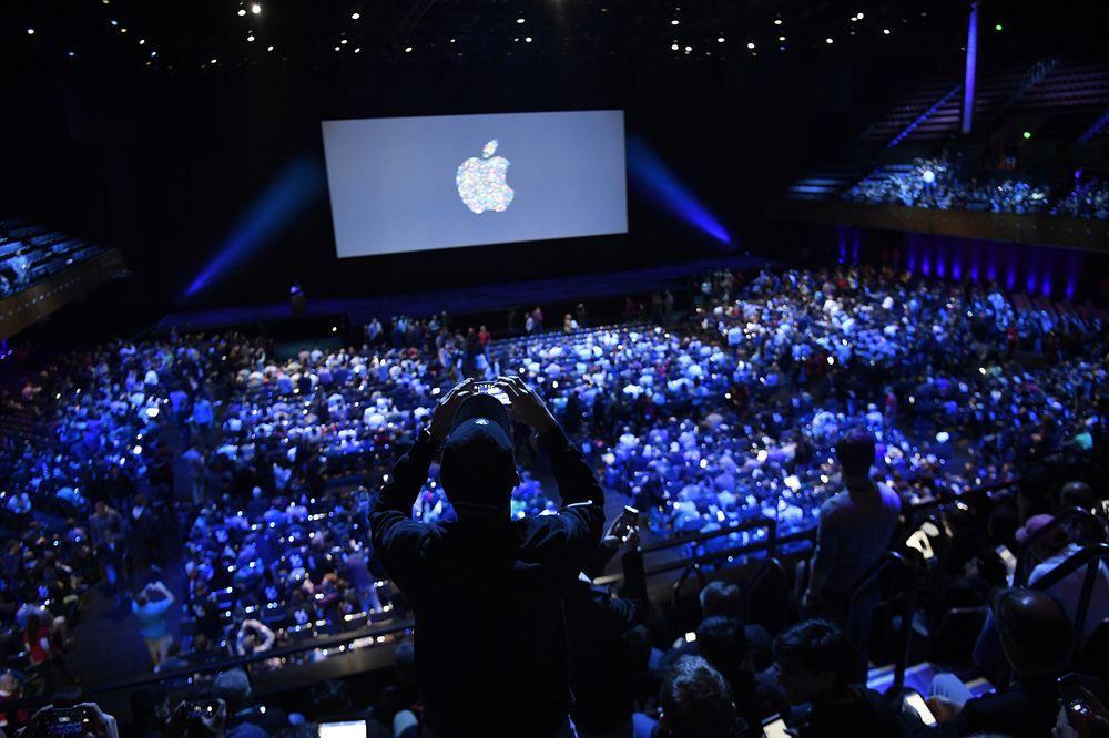 Znamy datępremiery wydarzenia, na którym zaprezentowane zostaną nowe iPhone'y!