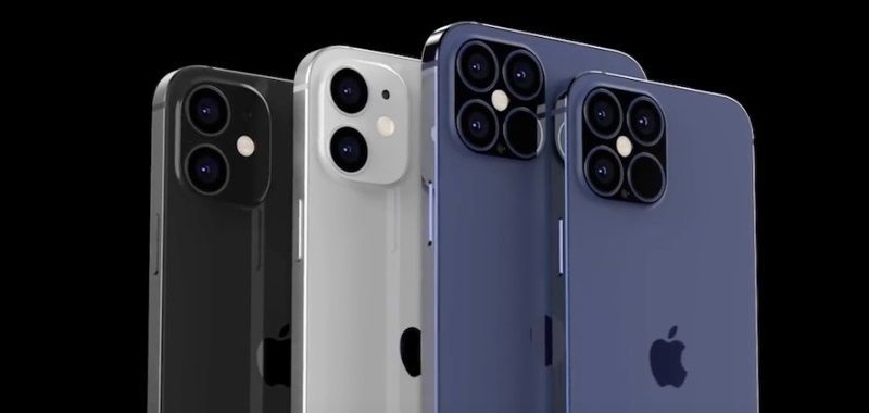 Opóźnienia w produkcji iPhone'a 12!
