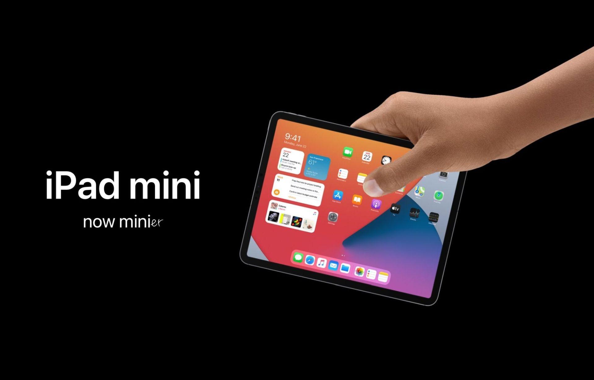 Nowa wersja iPada Mini być może pojawi się w marcu
