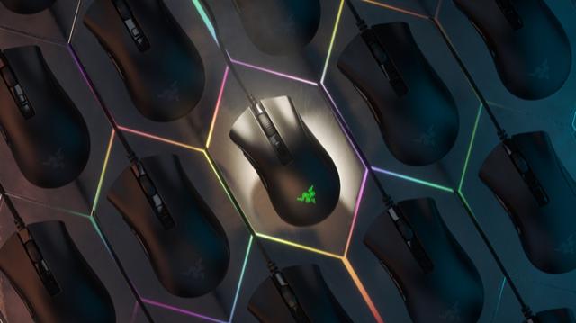 Razer DeathAdder V2 – najlepsza na świecie myszka gamingowa, od teraz także w wersji Mini