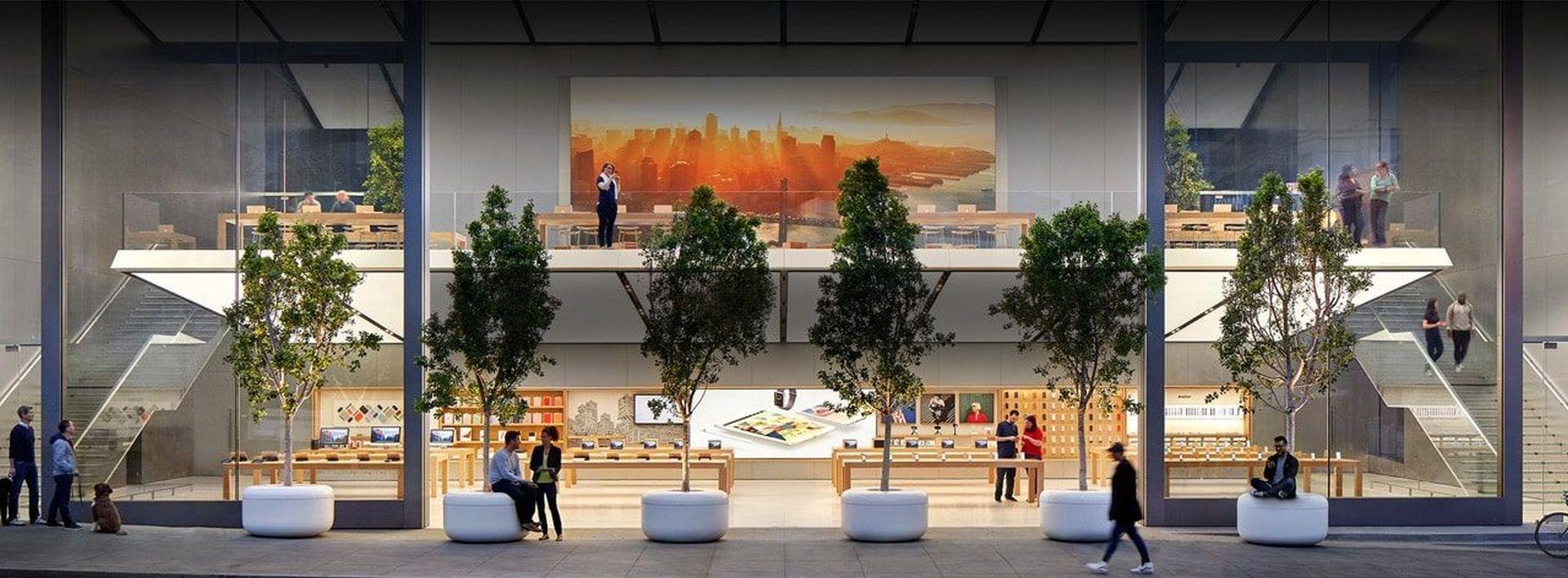28 października wyniki finansowe Apple za 4 kwartał fiskalny 2021 roku