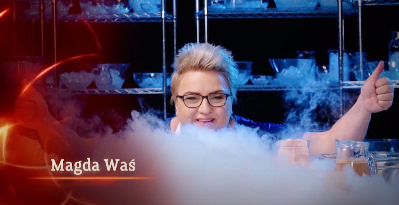 Magdalena Waś | Finalistka programu Masterchef o tym, że technologia i gotowanie maja wiele wspólnego