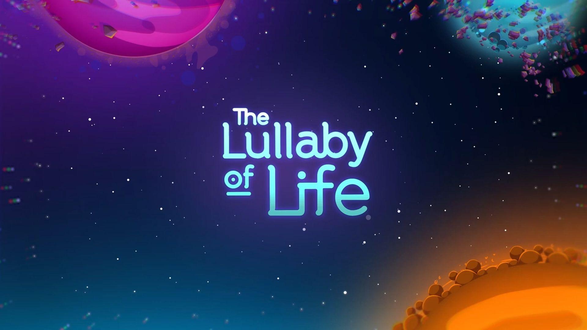 """Nowa gra """"The Lullaby of Life"""" dostępna w usłudze Apple Arcade"""