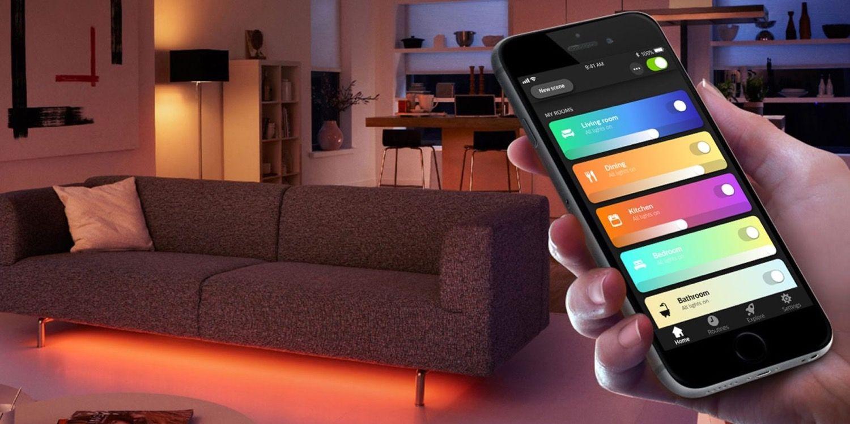 Philips Hue – jak zacząć przygodę z inteligentnym oświetleniem w domu?