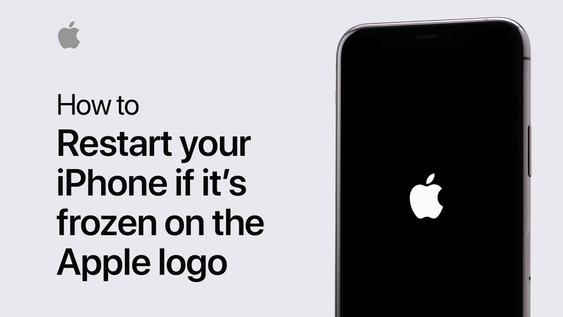Poradnik Apple: Jak wykonać reset zawieszonego iPhone'a lub iPada