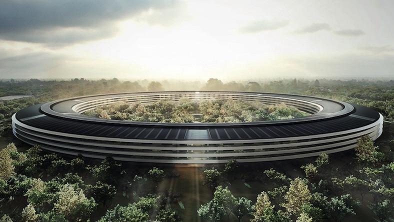 Apple do 2030 roku całkowicie zaprzestanie emitować dwutlenek węgla