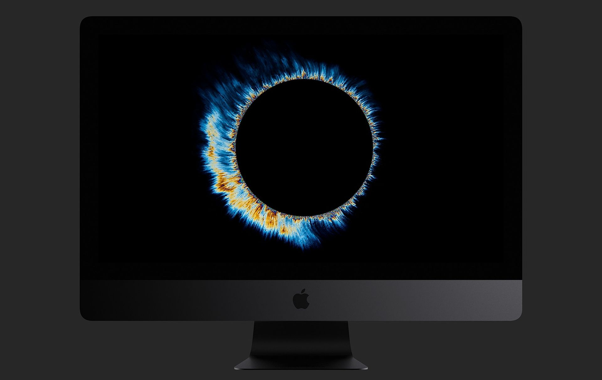 Wyniki testu Geekbench odświeżonego komputera iMac