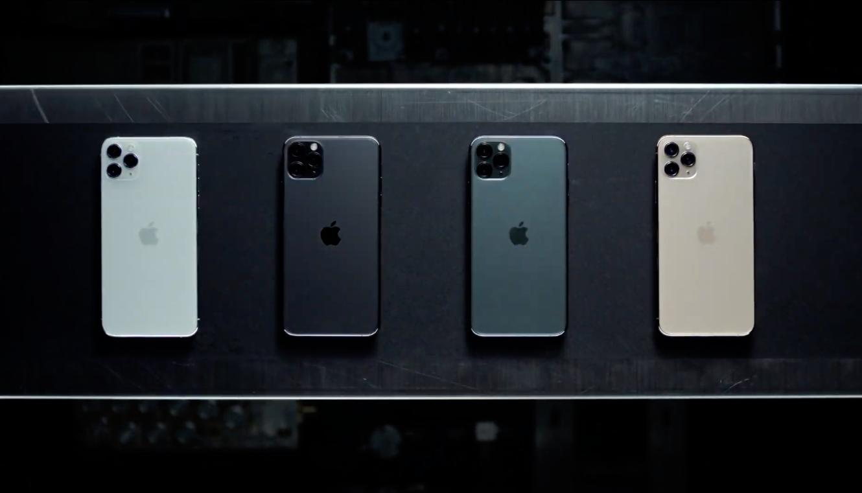 iPhone 12 Pro ma zaoferowaćznaczny wzrost jakościowy w temacie fotografii