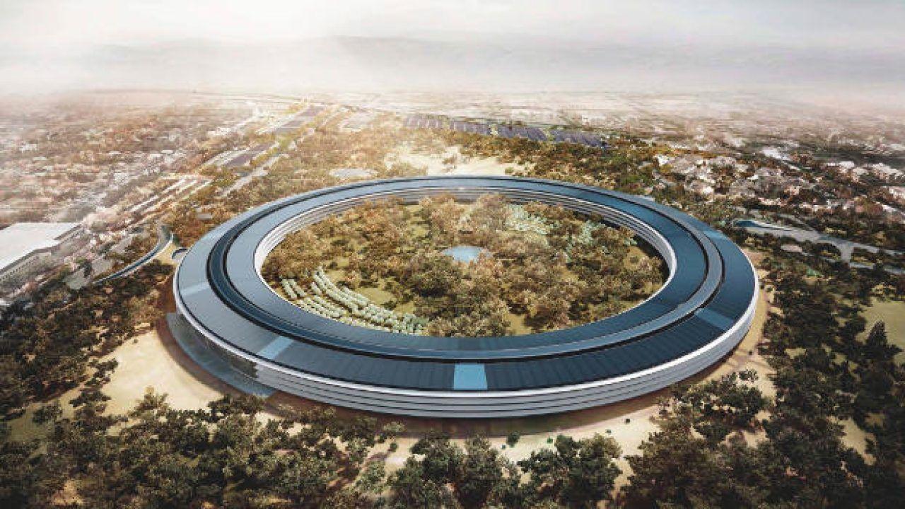 Większość pracowników Apple w USA nie wróci do biur do początku 2021 roku