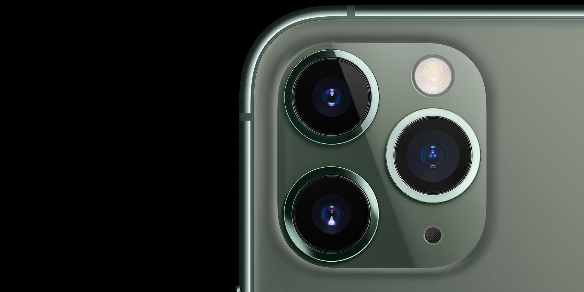 IPhone może otrzymać obiektyw peryskopowy!