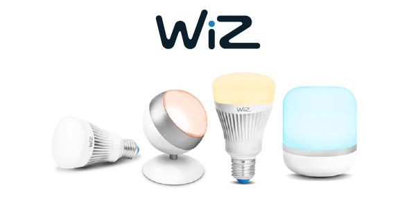 Inteligentne oświetlenie – WiZ ogłasza premierę nowej generacji produktów