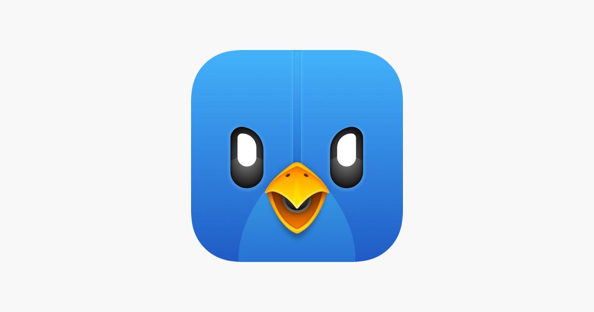 Tweetbot na iPadOS zyskuję rozszerzonąobsługę gładzika