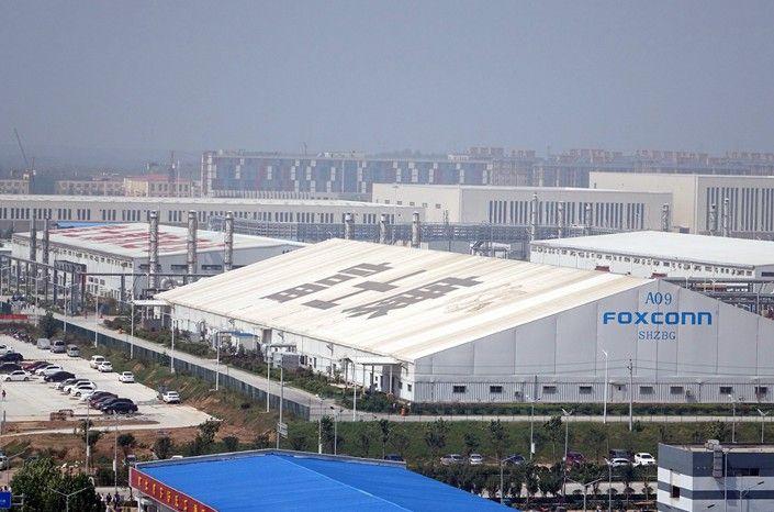 Chiny w przyszłości nie będąjużświatowym epicentrum produkcyjnym