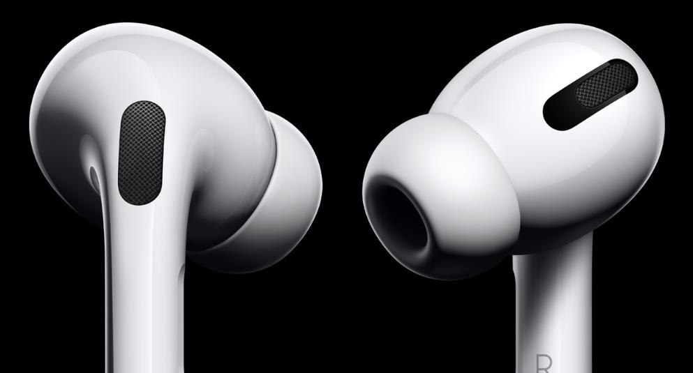 Apple traci udział na rynku bezprzewodowych słuchawek dousznych