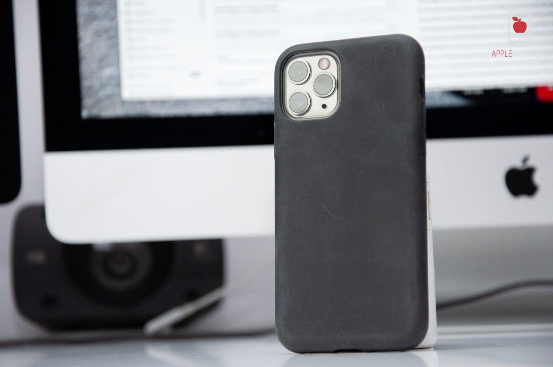 Recenzja etui PURO green – W 100 procentach biodegradowalnego, wykonanego z roślin etui dla iPhone'a, które niczym nie ustępuje tym z tworzywa sztucznego