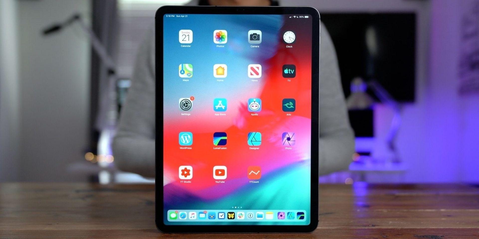 Najnowsze informacje o bliskiej premierze nowych modeli iPadów