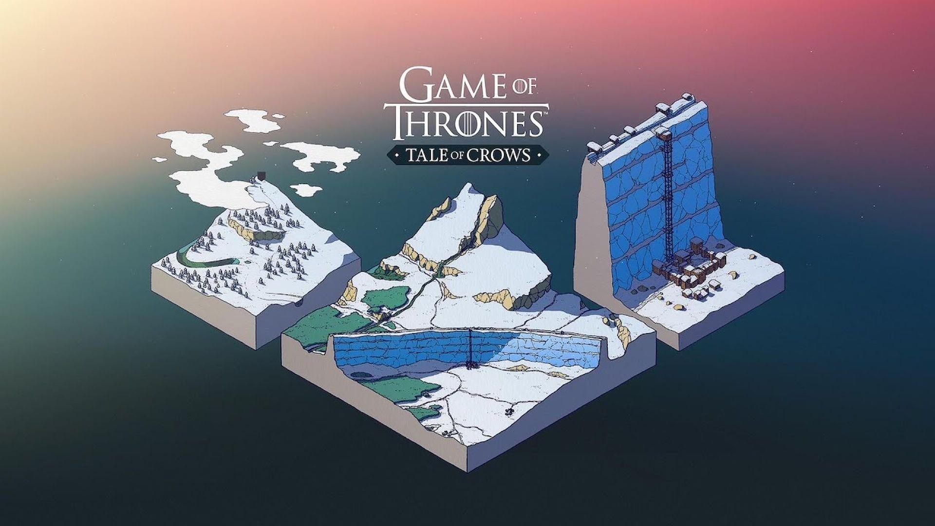 "Nowa gra ""Game of Thrones: Tale of Crows"" dostępna w Apple Arcade"
