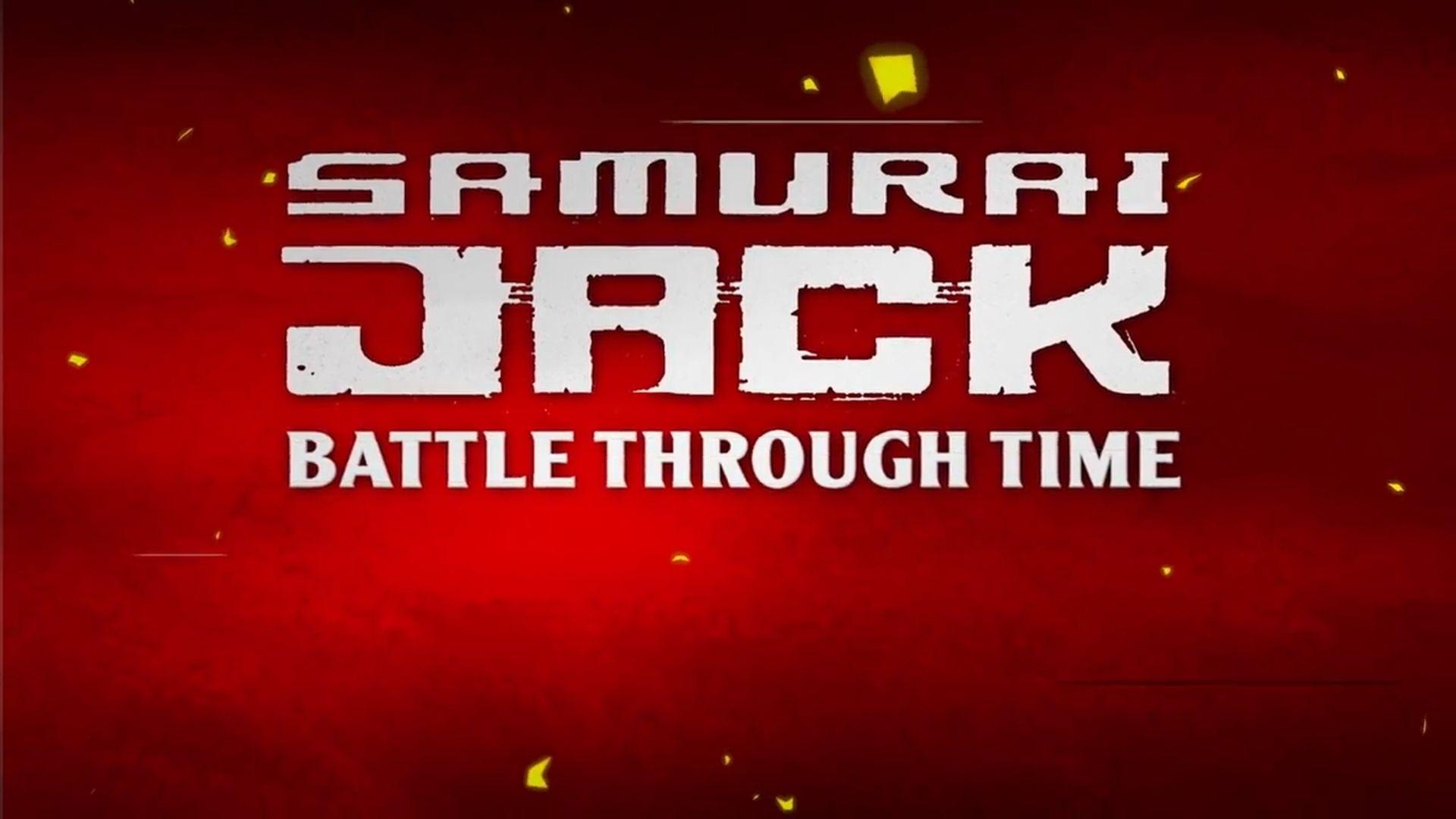 "Nowa gra ""Samurai Jack: Battle Through Time"" dostępna w Apple Arcade"