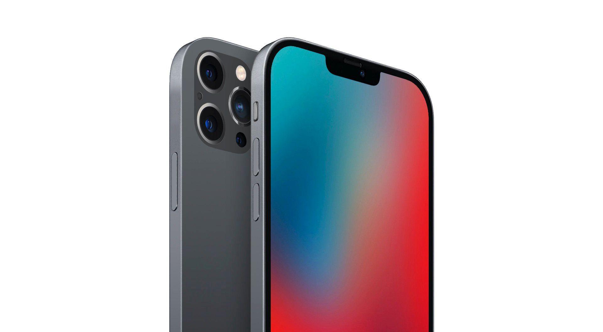 iPhone'y 13 z serii Pro mają posiadać 120-hercowe ekrany