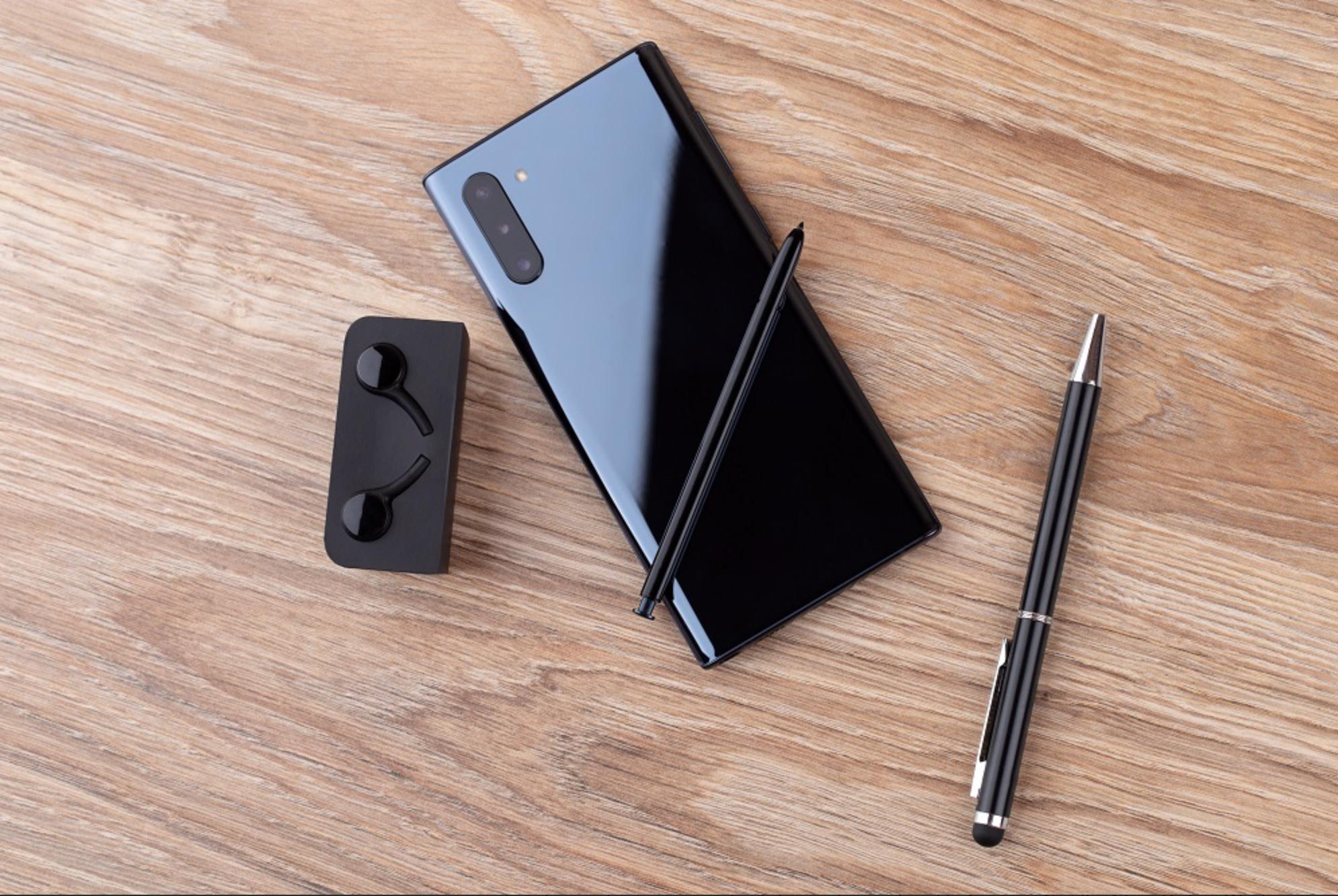 Samsung Galaxy Note20 – smartfon inny niż wszystkie