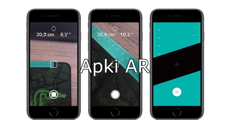 Propozycje aplikacji wykorzystujących AR na nudę… Prosto z App Store!