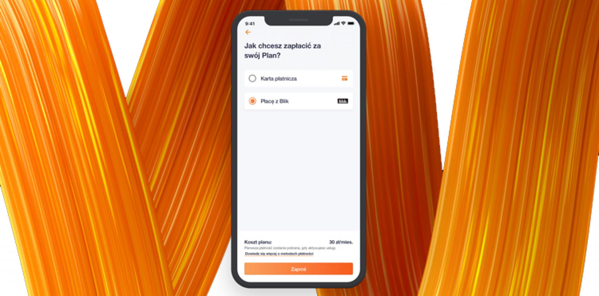 Rejestracja w Orange Flex krok po kroku – zobacz, jak to zrobić