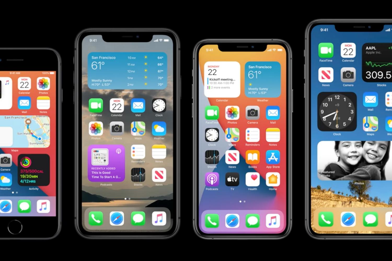 Wszystkie zmiany w beta 4 systemu iOS 14 i iPadOS 14
