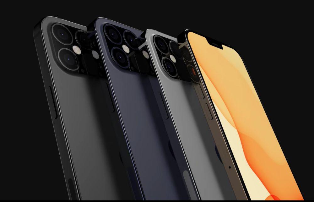 Apple chce zaoszczędzićna produkcji iPhone'a 12 stosując prostszą konstrukcjępłyty bateryjnej