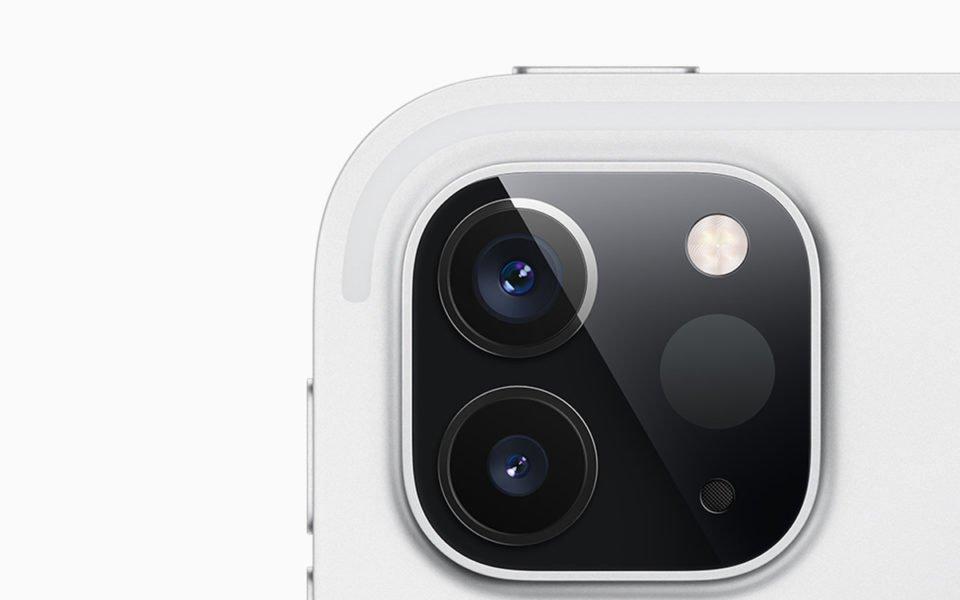 Kolejne informacje potwierdzające obecność skanera LiDAR w iPhone 12