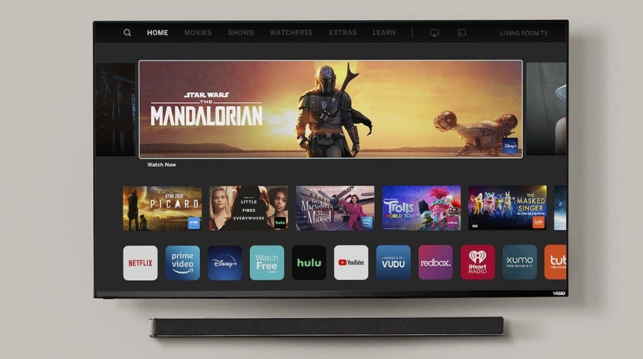 Aplikacja Apple TV dostępna od teraz w telewizorach VIZIO