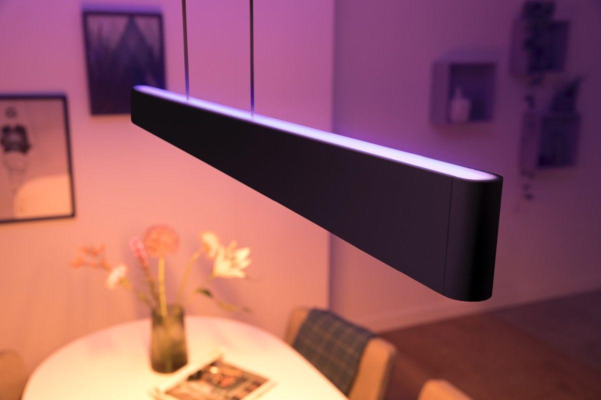 Nowości zaprezentowane od Philips Hue – nowe możliwości inteligentnego oświetlenia
