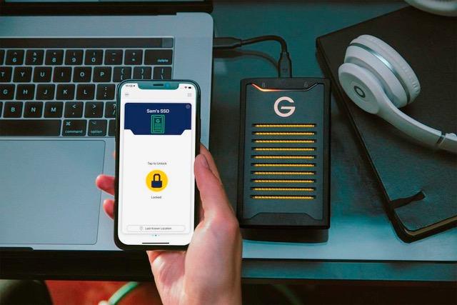 Western Digital prezentuje przełomową platformęArmorLock Security Platfom
