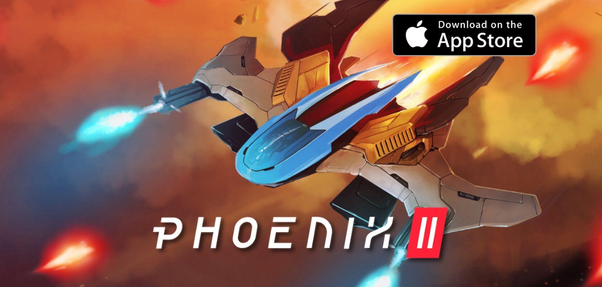 Demo gry Phoenix 2 dostępne jako App Clips w systemie iOS 14