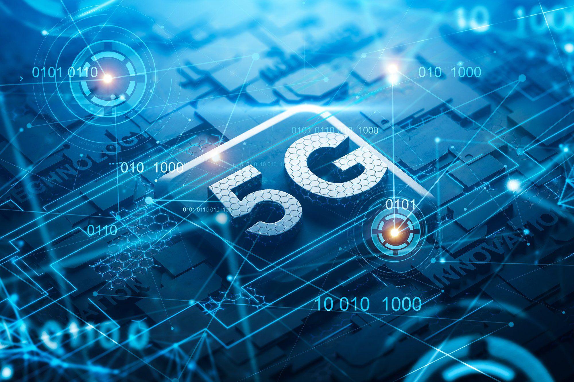 Dlaczego 5G to taka wielka sprawa?