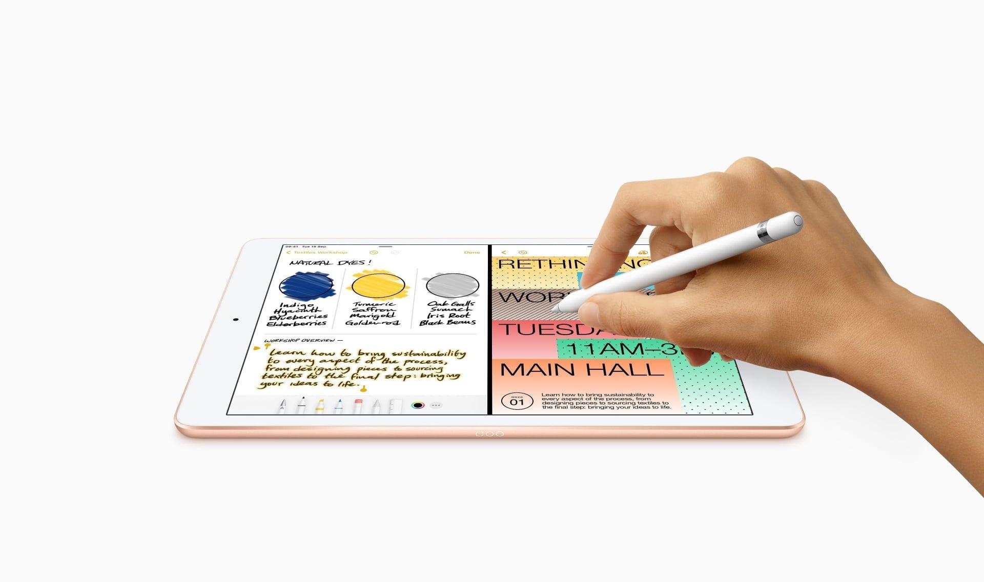 Nowy najtańszy iPad ma być cieńszy ale bez znaczących zmian