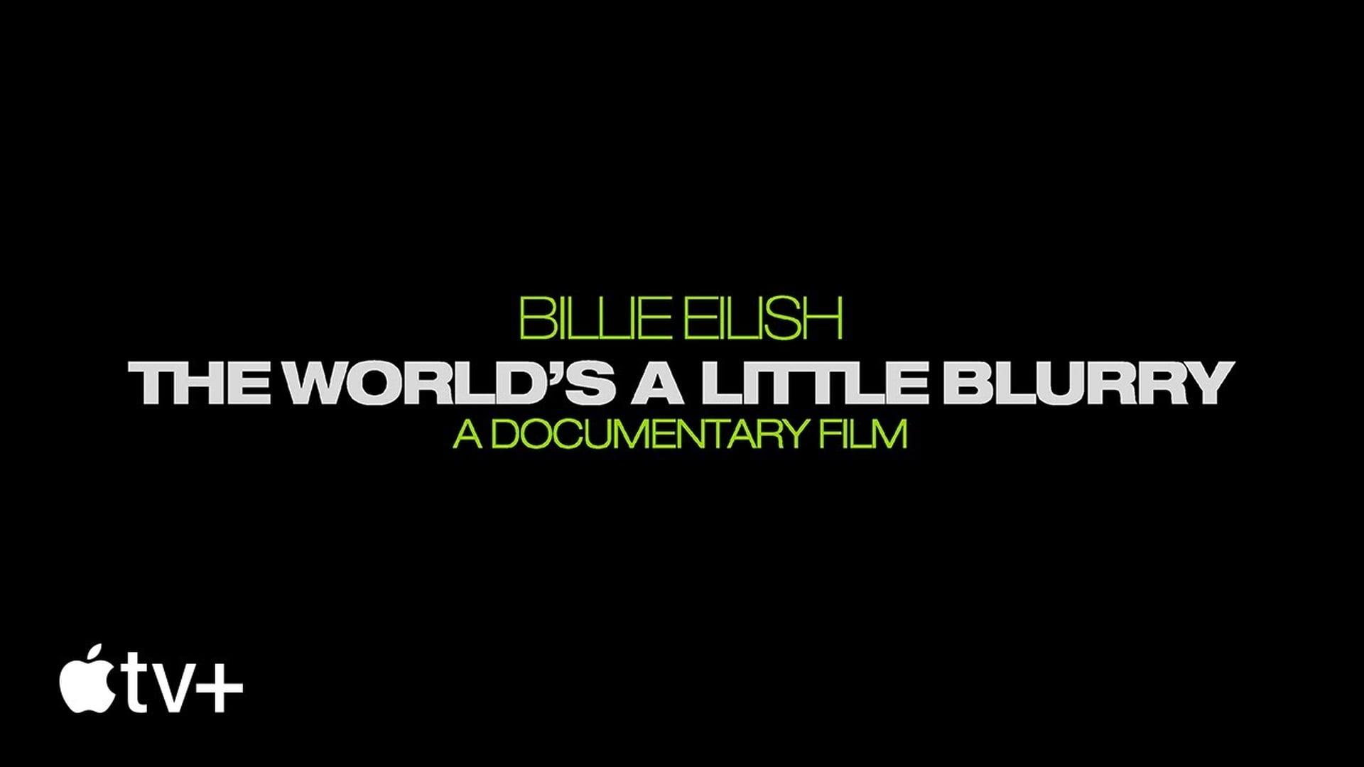 Film dokumentalny o Billie Eilish w Apple TV+ lutym przyszłego roku
