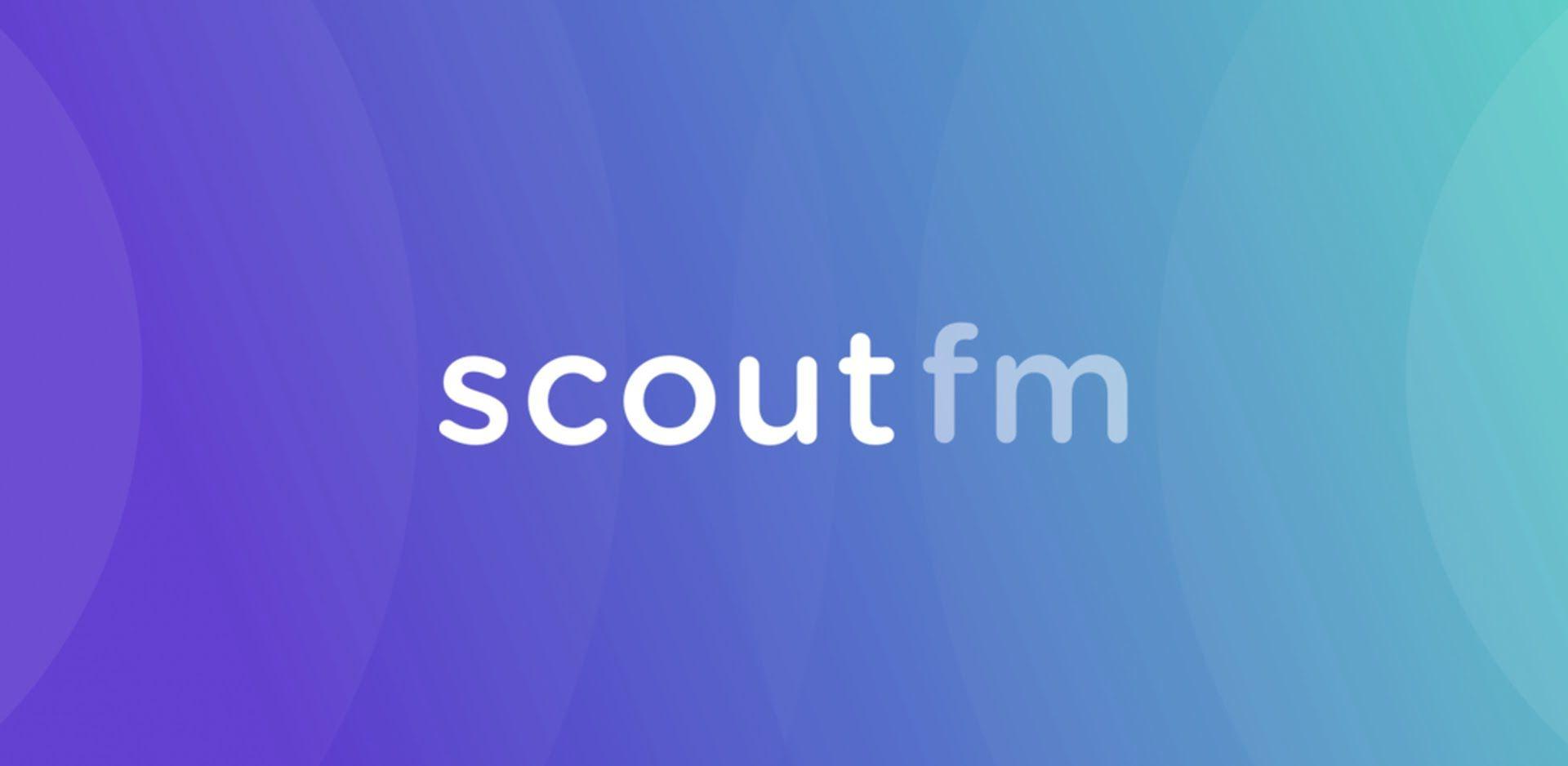 Firma Apple przejęła w 2020 roku aplikację Scout FM