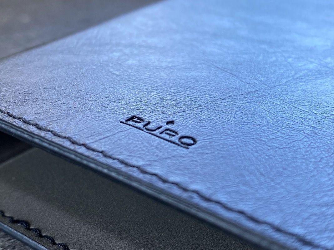 Recenzja Puro Universal Wallet 360 – wszystko co najważniejsze zawsze przy sobie