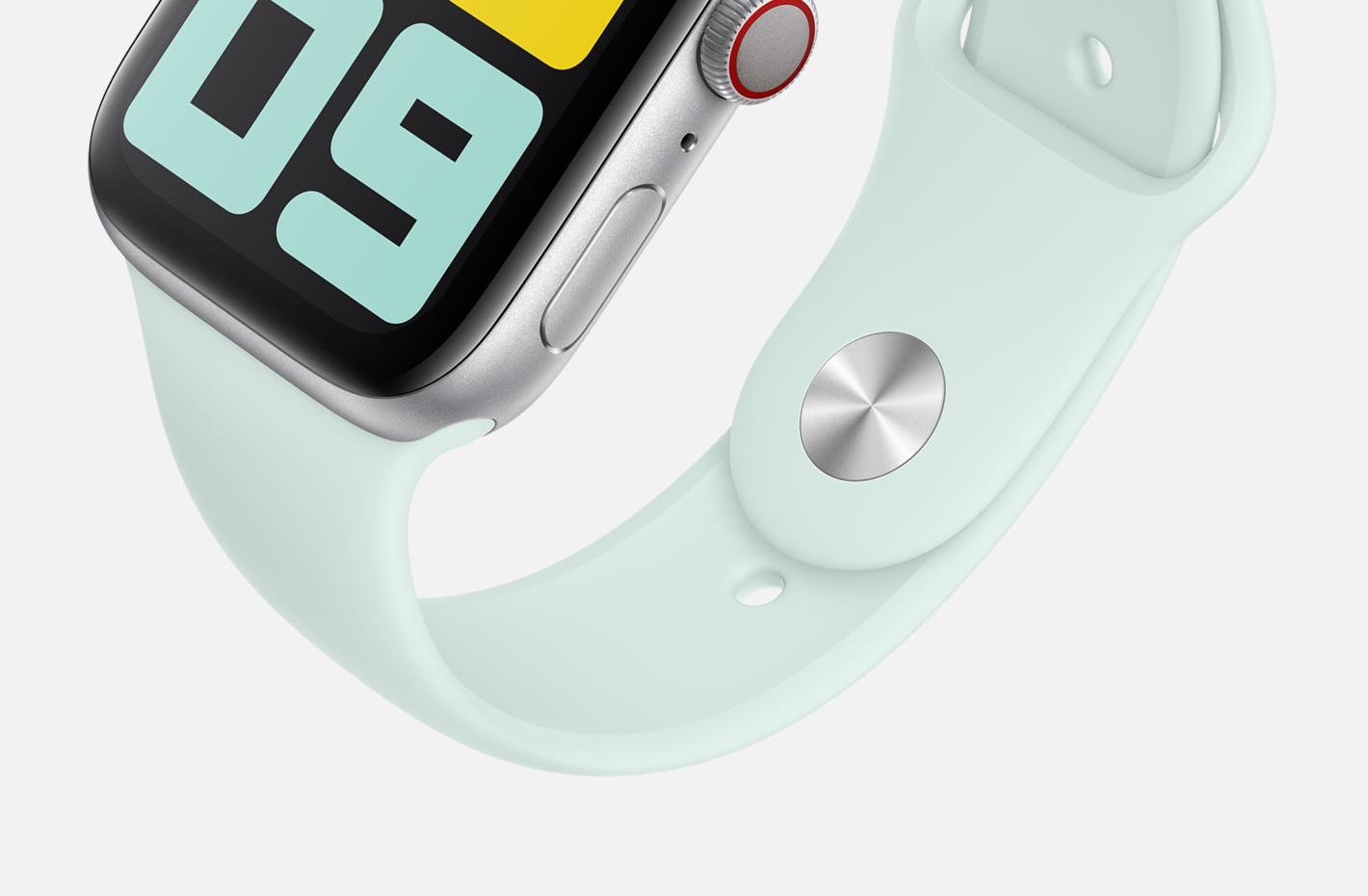 Nowy tani Apple Watch ma zadebiutowaćjuż w przyszłym tygodniu