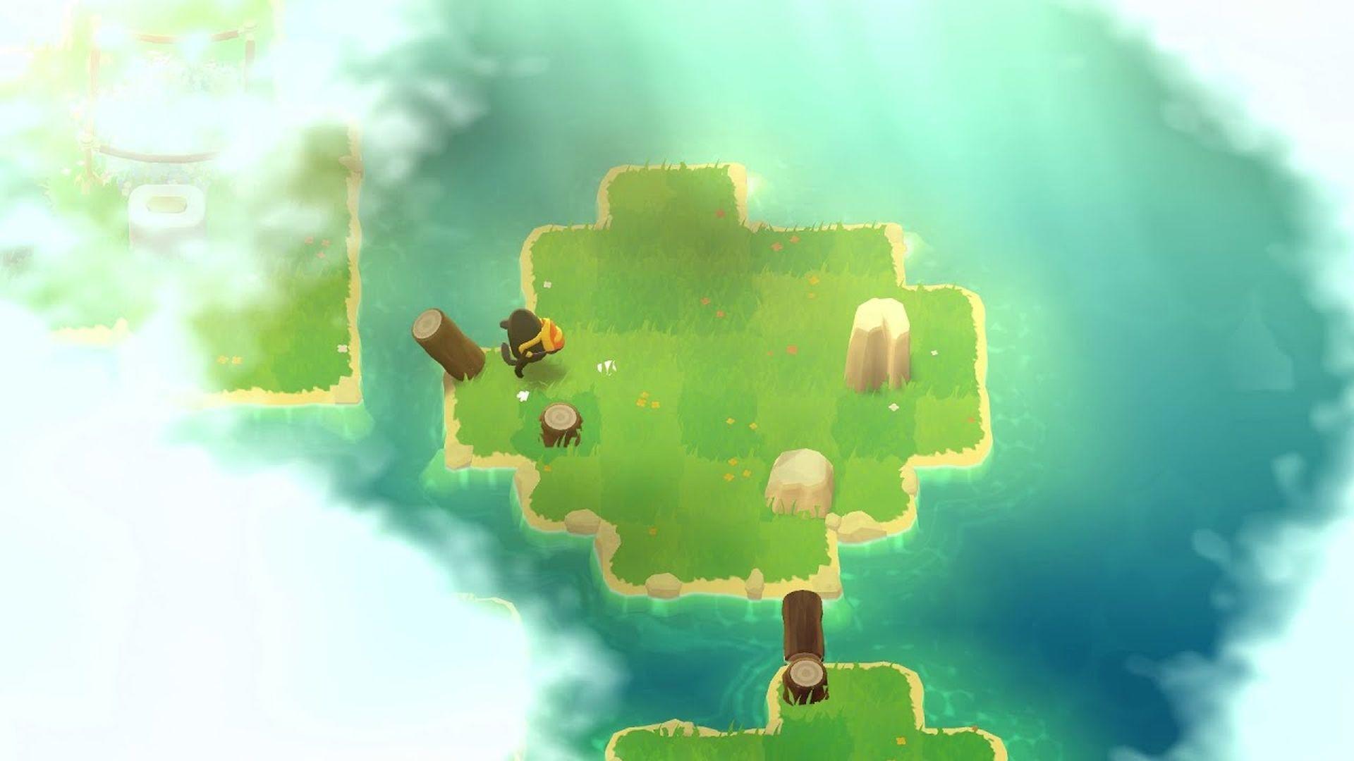 """Nowa gra """"A Monster's Expedition"""" dostępna w usłudze Apple Arcade"""