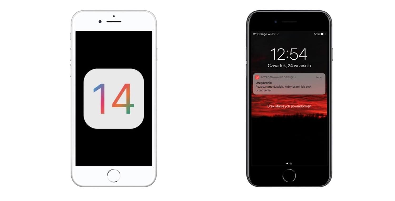 iOS 14 – nowe funkcje dostępności, które przydadzą się nie tylko niepełnosprawnym